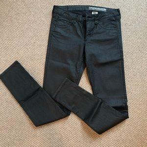 Super Skinny Low Waist Jeans